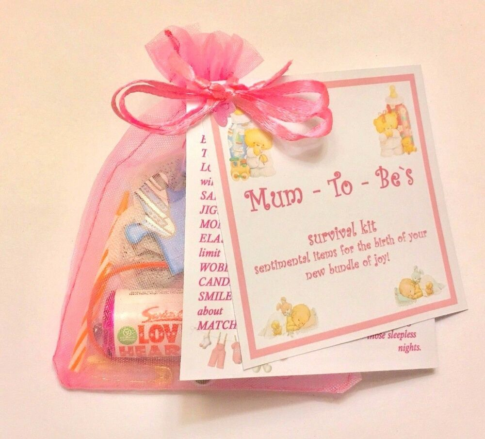 kit present during pregnancy baby shower favour gift uk ebay
