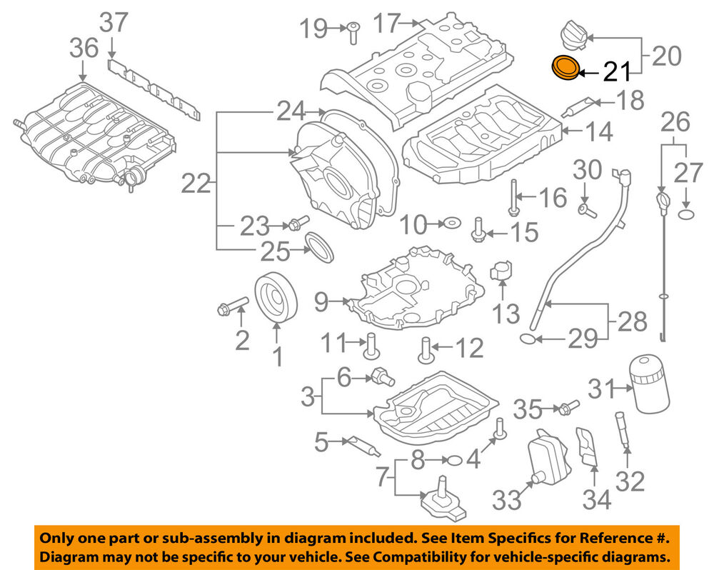 30 Vw Jetta Engine Diagram