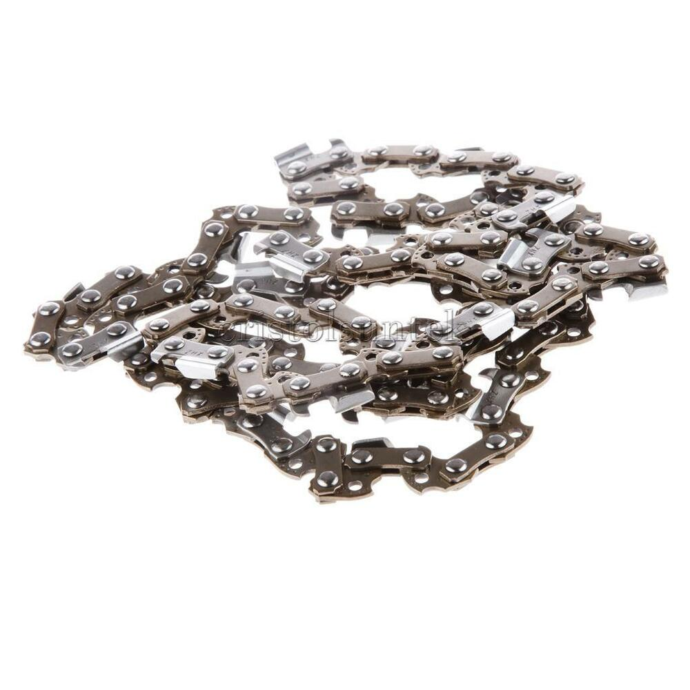 Drive And Chain Link Attachments : Durable inch drive links universal chainsaw saw chain