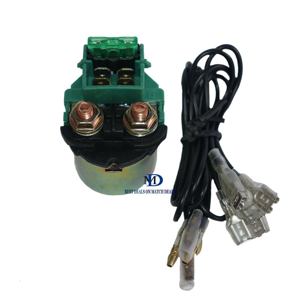 starter relay solenoid for cfmoto cf moto 9010 150310 1000. Black Bedroom Furniture Sets. Home Design Ideas
