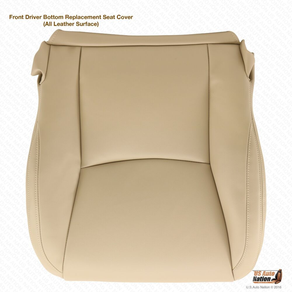 Lexus Is Car Seat Covers