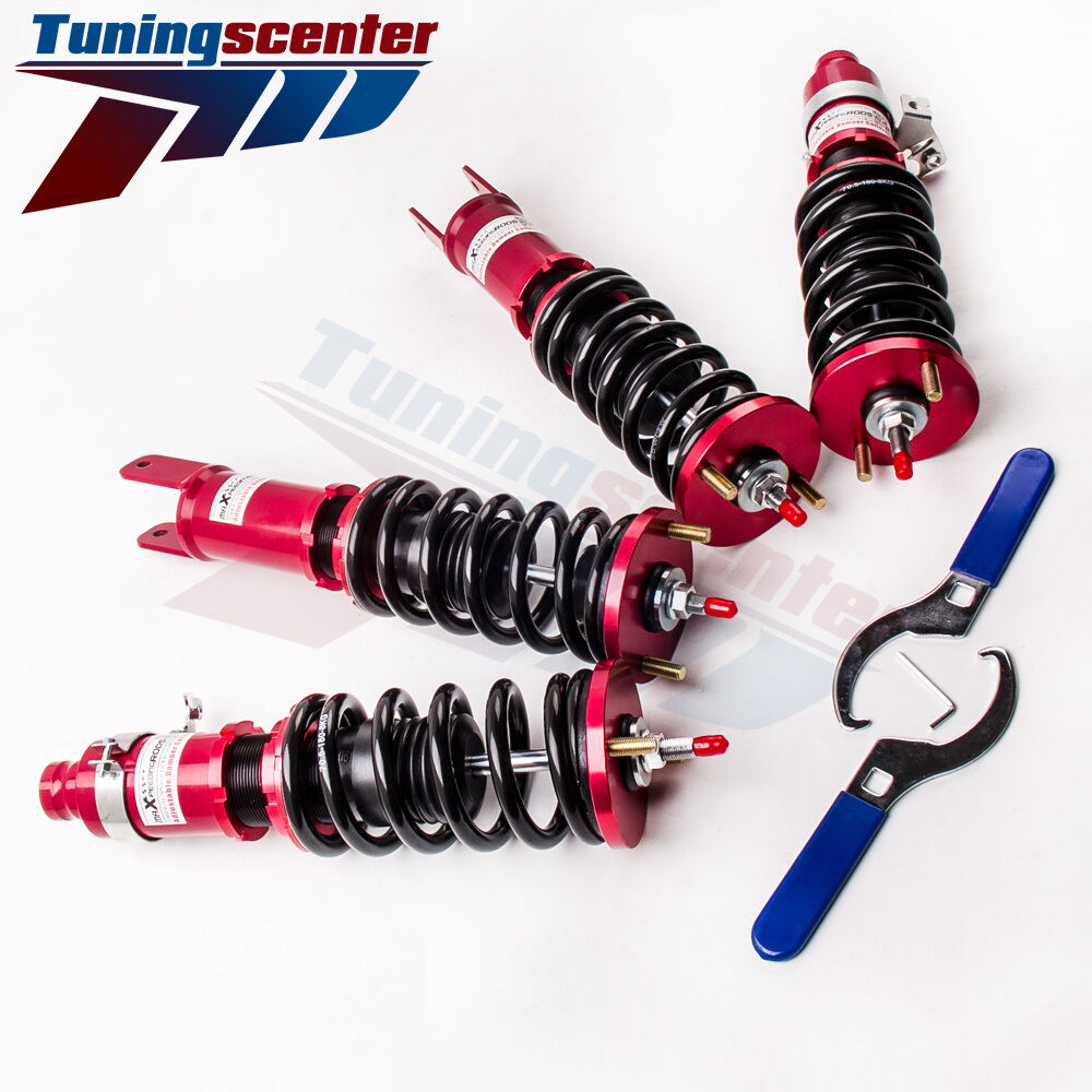TCT Coilovers For Honda Civic 88-91 90-93 Acura Integra