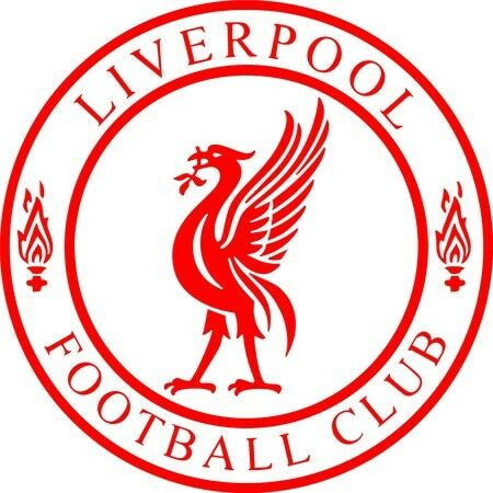 liverpool circular football car bike window vinyl sticker decal 4x4 bumper ebay. Black Bedroom Furniture Sets. Home Design Ideas