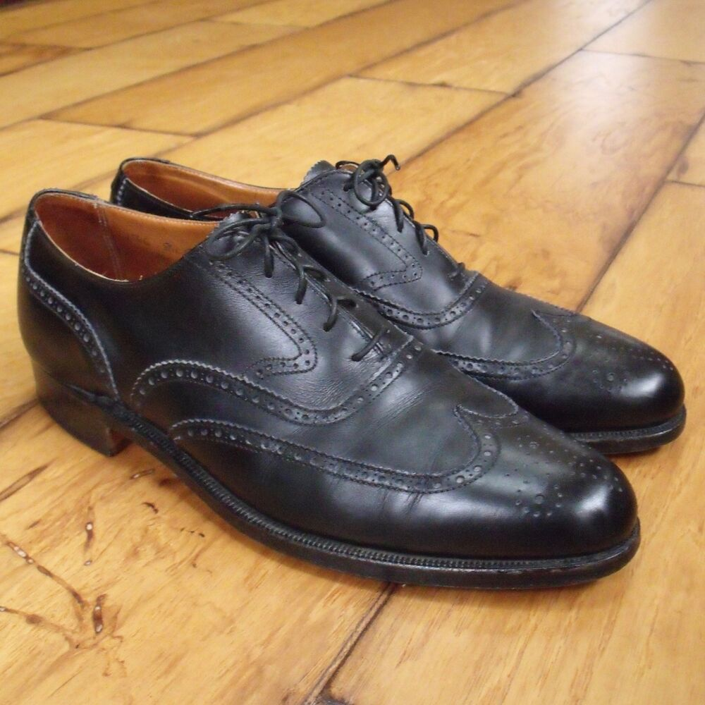 Bench Made Dress Shoes