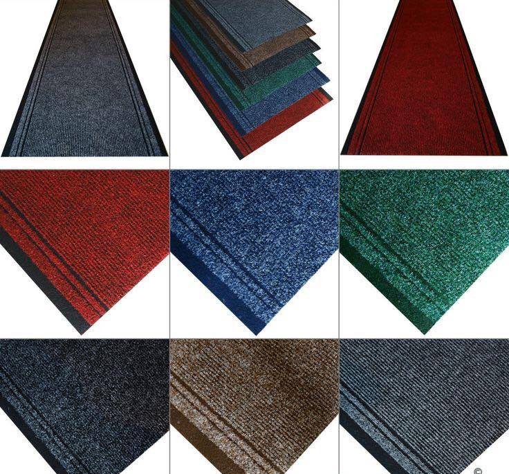 For A Floor That S Hard Wearing: Hard Wearing Stair Hallway Carpet Runner Only £2 Per Foot