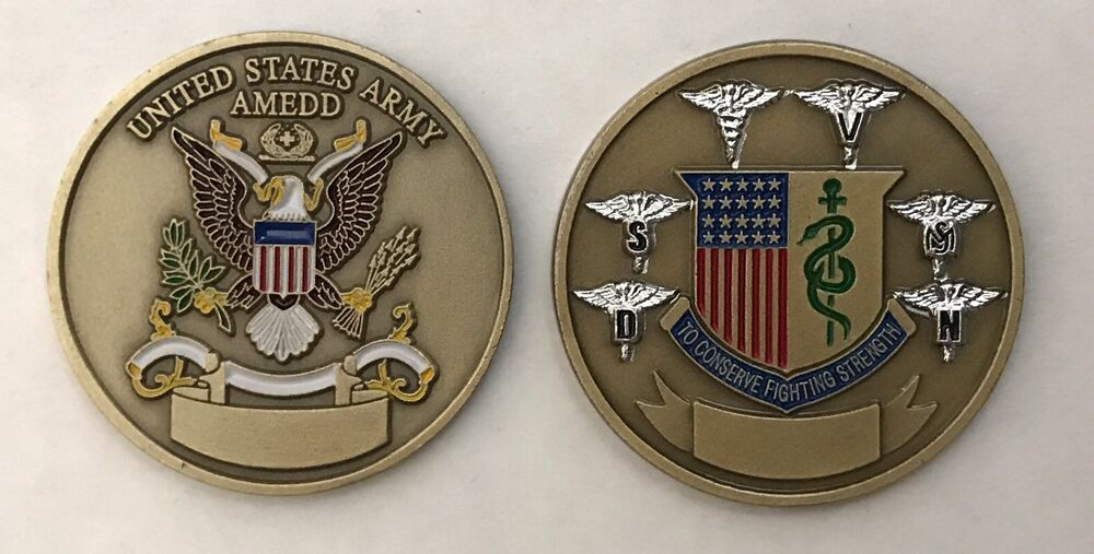 helicopter challenge coin
