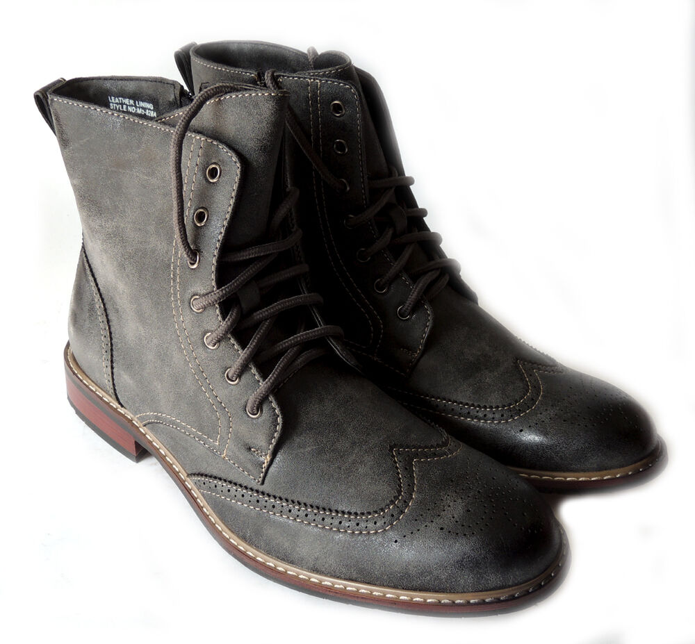 Aldo Shoes Boots Mens