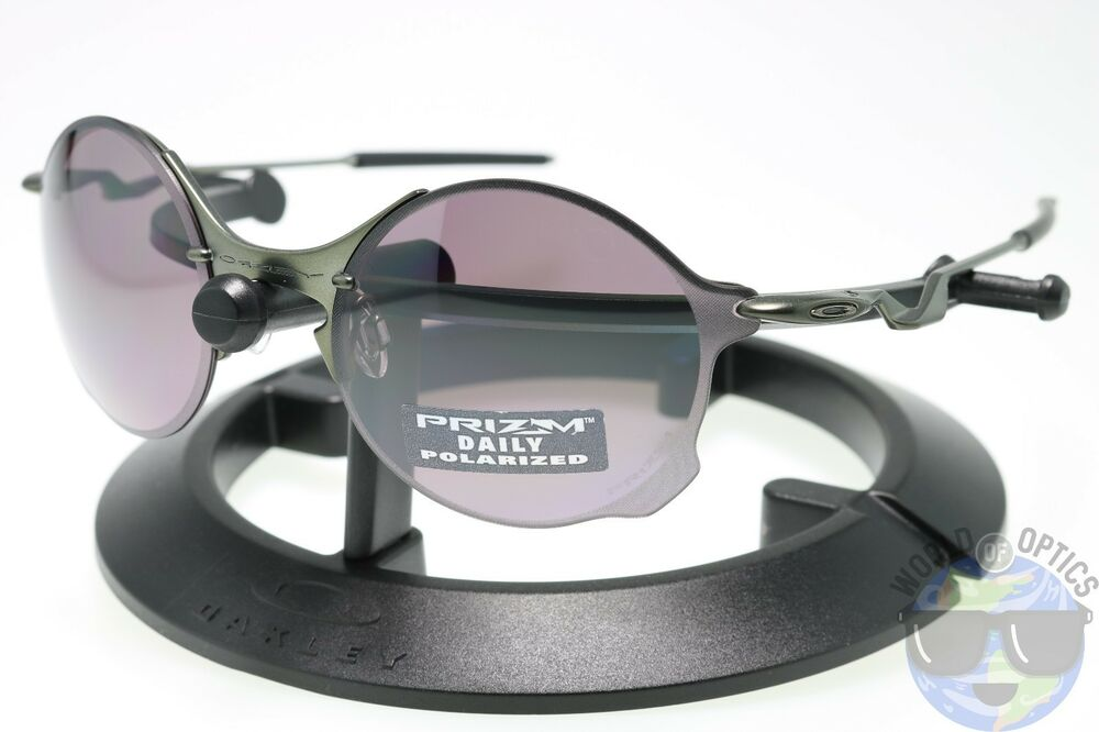 7aaf5bf8c3f Oakley Tailend Sunglasses OO4088-03 Carbon w  Prizm Daily Polarized Lenses