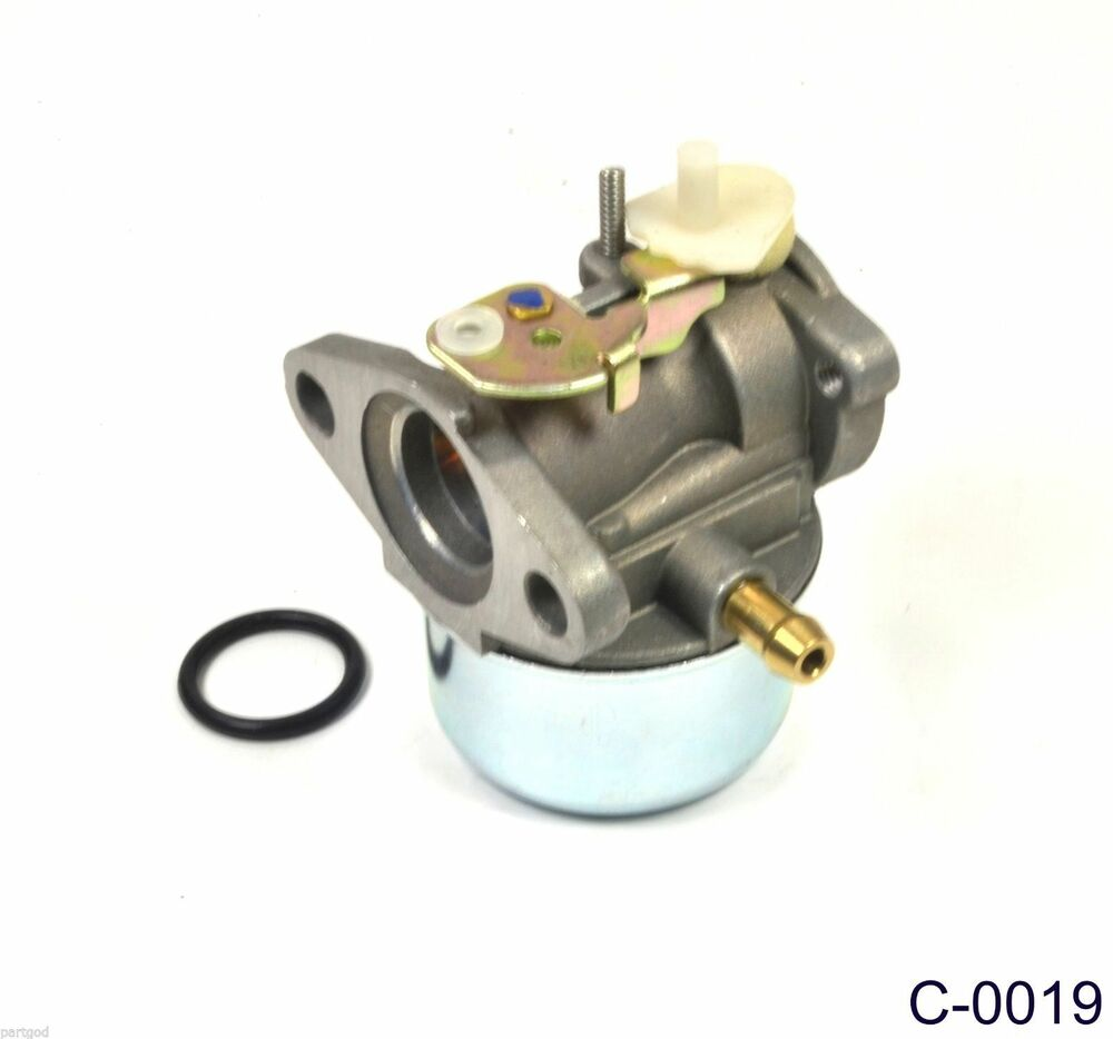 Briggs And Stratton Engine >> Carburetor for BRIGGS & STRATTON 497586 499059 Lawnmower Carb New | eBay