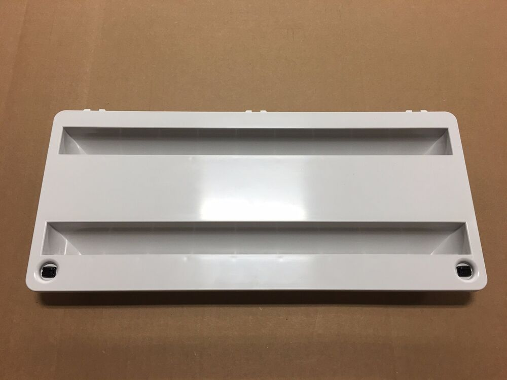 Refrigerator Vent Door W Twist Latches Winnebago Itasca
