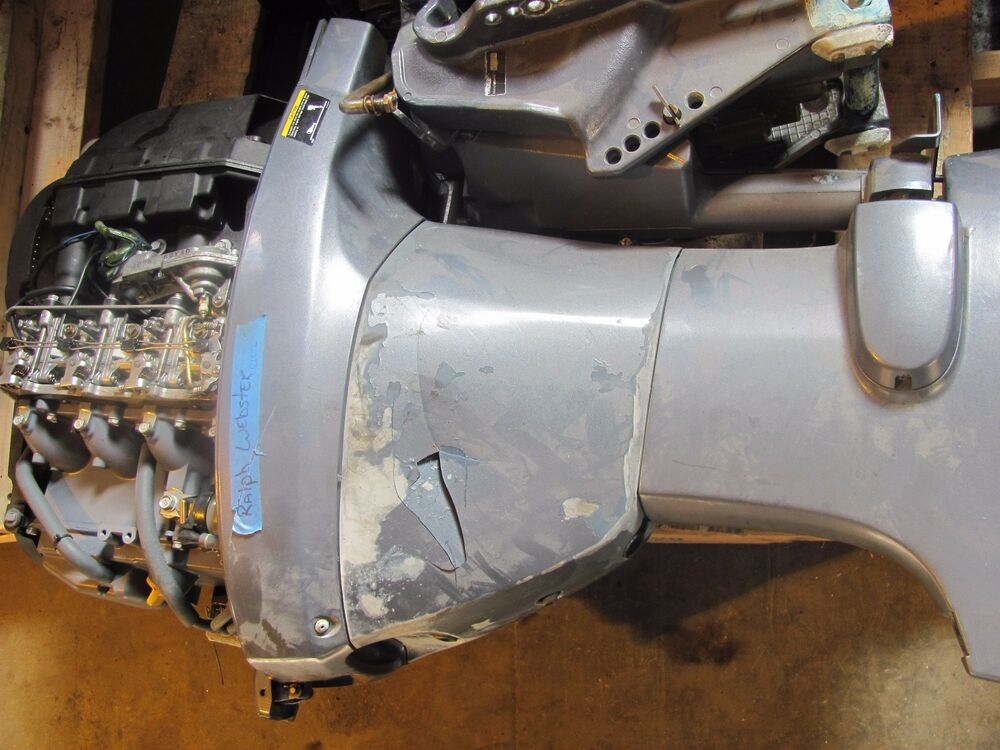 2002 t50tlra 50hp yamaha outboard motor 4 strokes parts for Yamaha outboard service