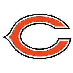 Chicago Bears Sticker Decal S11 YOU CHOOSE SIZE