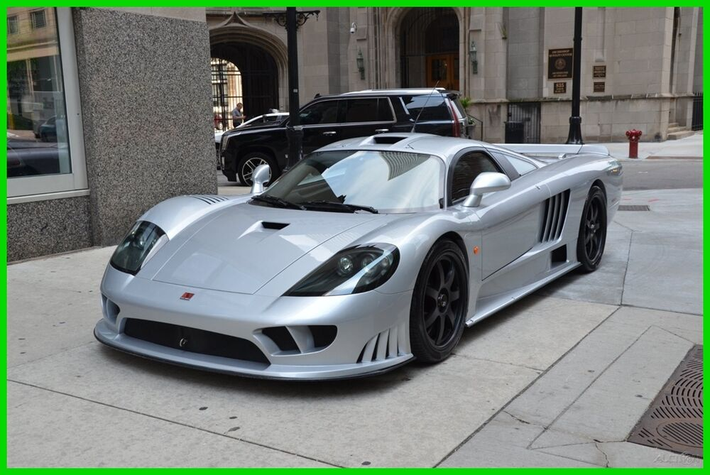 Saleen S7 For Sale >> 2003 Saleen S7 | eBay
