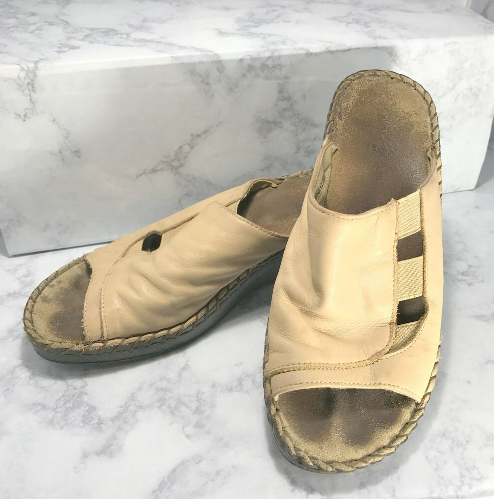 Ebay S Woman Leather Shoes