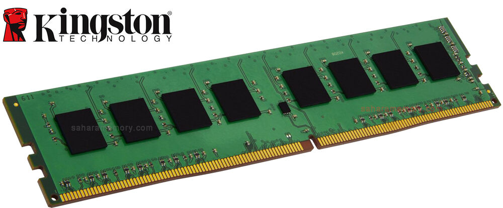 8gb kingston memory 8g 1x8gb ddr4 2400 ram pc4 desktop. Black Bedroom Furniture Sets. Home Design Ideas
