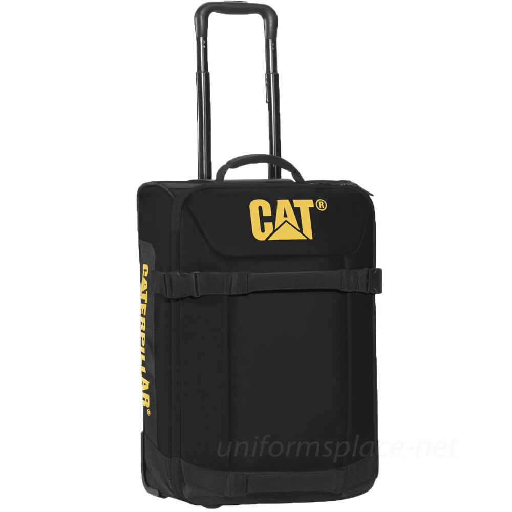 Caterpillar Cabin Trolley Cat Crater Business Trolley