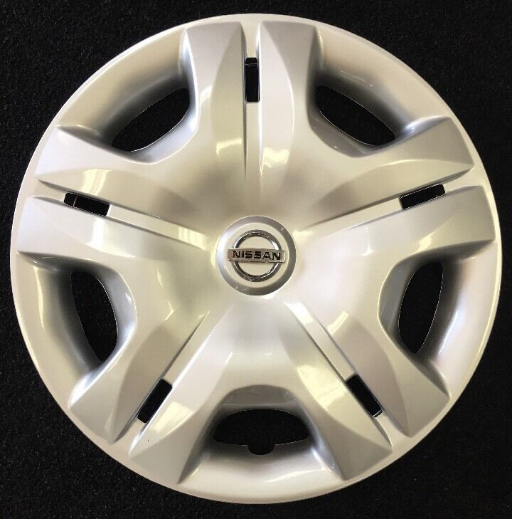 New 2010 2011 2012 Nissan Versa 15 Quot Hubcap Wheelcover Am
