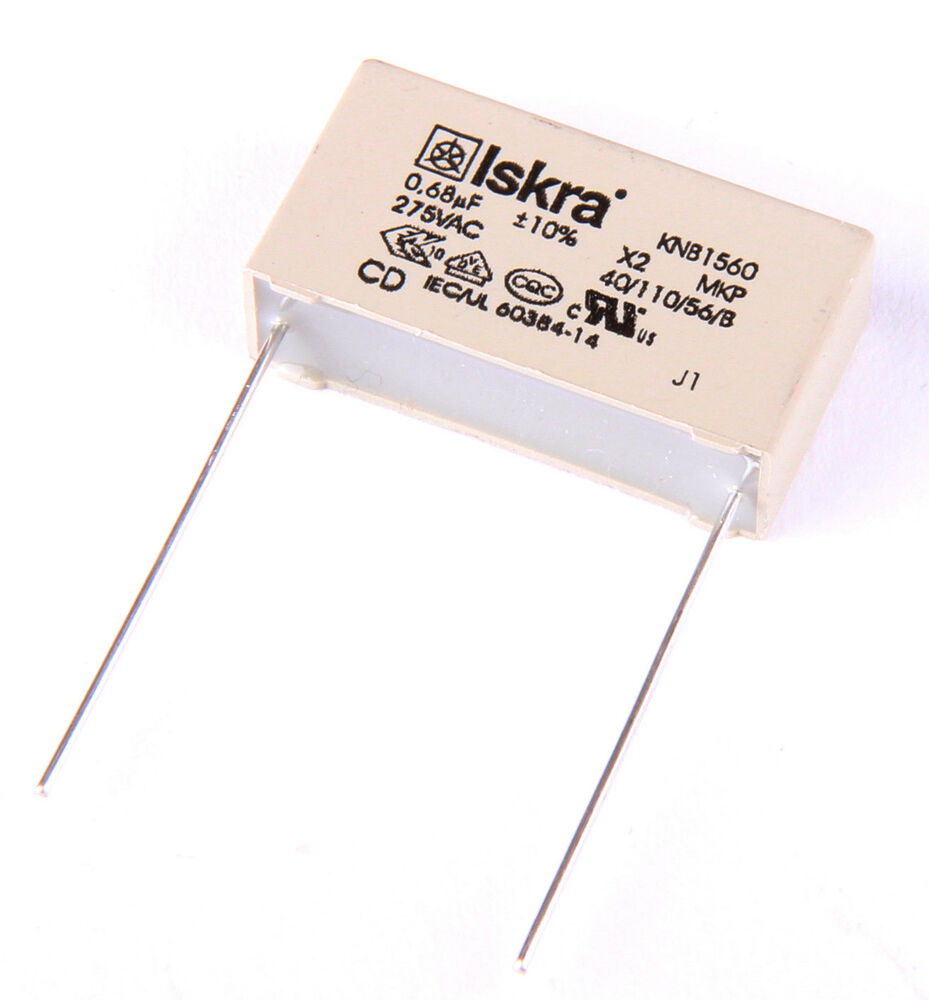 Drayton Digistat Scr Repair Capacitor Iskra Knb1560 Cd 068uf Ebay Using An Relay Combination This Circuit Can Be Made To Cut Off