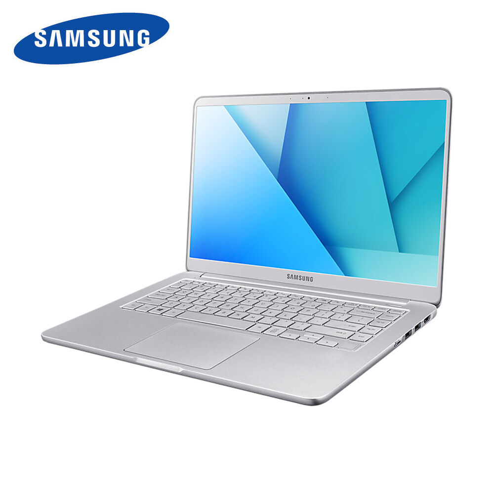 Notebook samsung core i7