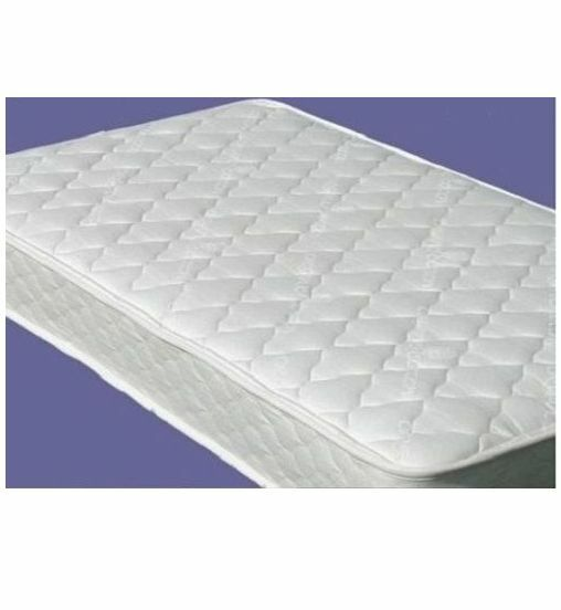 KING SINGLE MATTRESS INNERSPRING SL 18CM THICK TWO SIDED