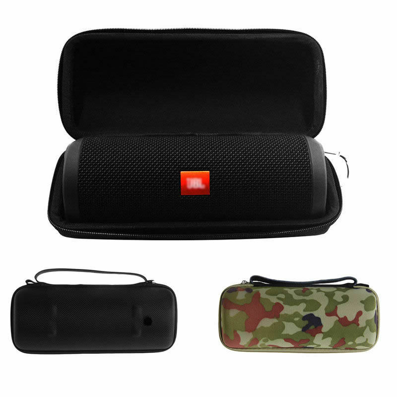 zipper travel portable hard case bag box pouch for jbl. Black Bedroom Furniture Sets. Home Design Ideas