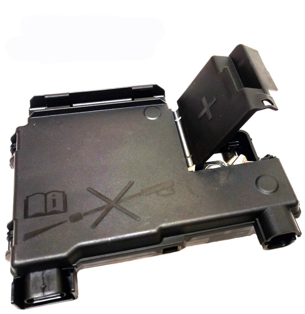 2010 15 Ats Impala Malibu Regal Fuse Battery Distribution Block 2000 Buick Ls Box Positive Cable Ebay