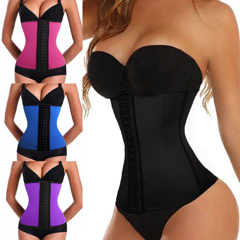 Couple Your Slimming Corset to the Sport