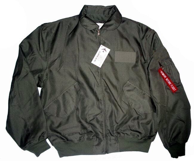 blouson aviateur d t cwu 36 de l us air force cwu36 avec remove before flight ebay. Black Bedroom Furniture Sets. Home Design Ideas