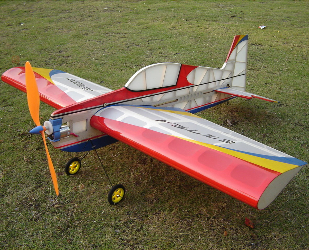 Haikong Extra330l Ep Profile 30 6 Inch Electric Wooden Rc