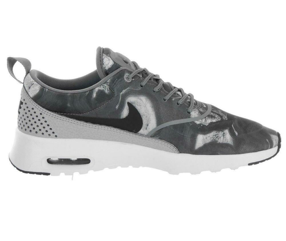 Details about Womens NIKE AIR MAX THEA PRINT Trainers 599408 013 5d50b1717