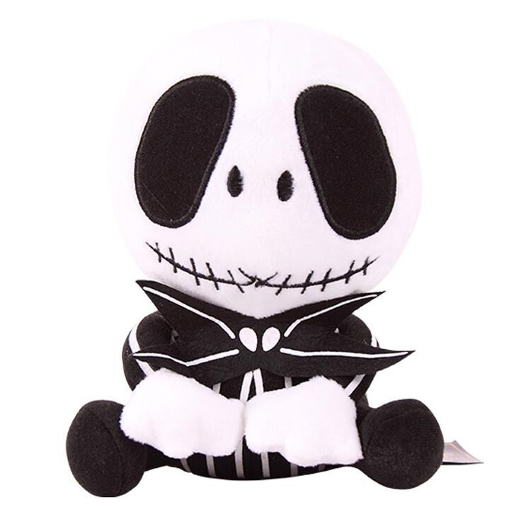 Nightmare Before Christmas Gifts Uk: The Nightmare Before Christmas Jack Skellington Stuffed