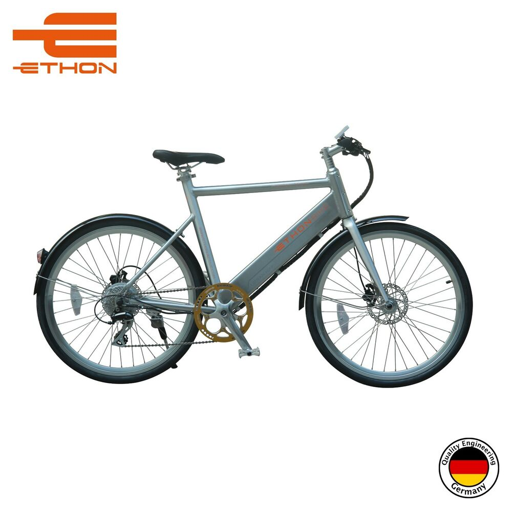 urban bike neues design 26 zoll herren e bike pedelec 250. Black Bedroom Furniture Sets. Home Design Ideas