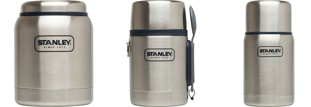 Stanley Adventure Vacuum Insulated Food Jar Ebay