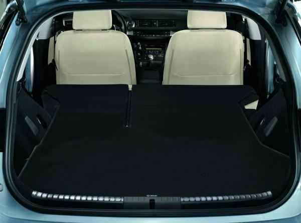 Details About Genuine Lexus Ct200h Boot Trunk Mat 2010 2017 0821376830c0