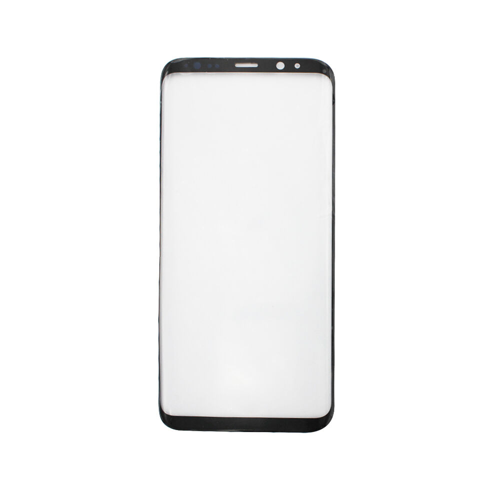 Outer Front Screen Glass Lens Replacement For Samsung