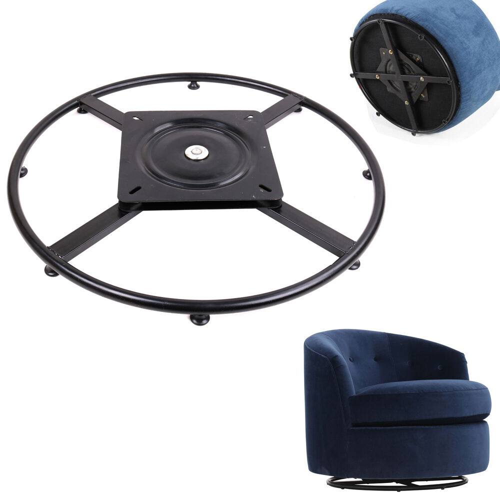 24 Replacement Ring Base W 360 176 Swivel For Recliner