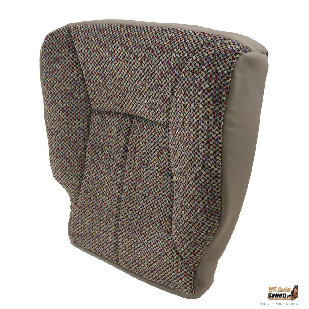 S L on Dodge Ram Truck Replacement Seats