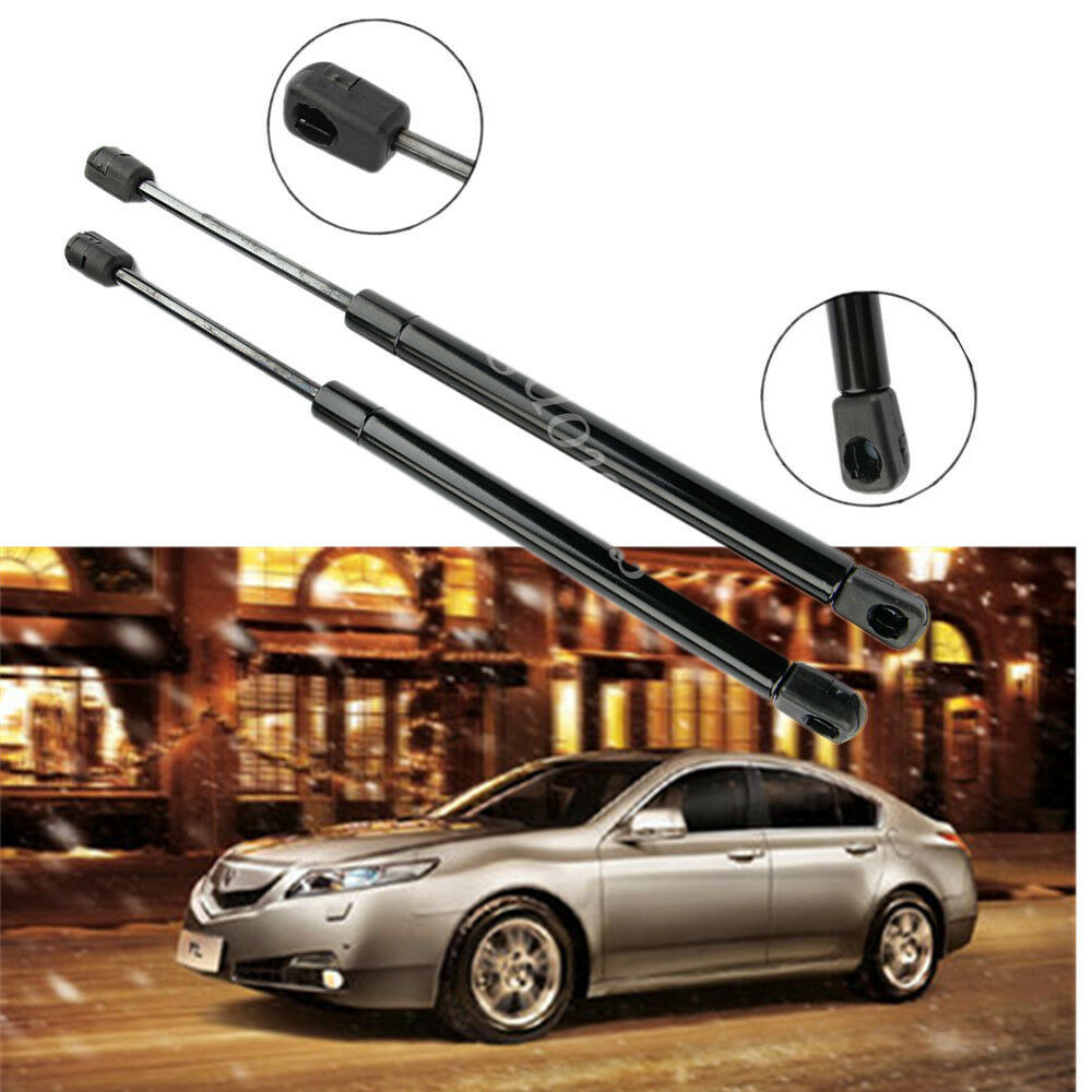 Qt2 Car Front Hood Gas Lift Support Strut Shock For Acura