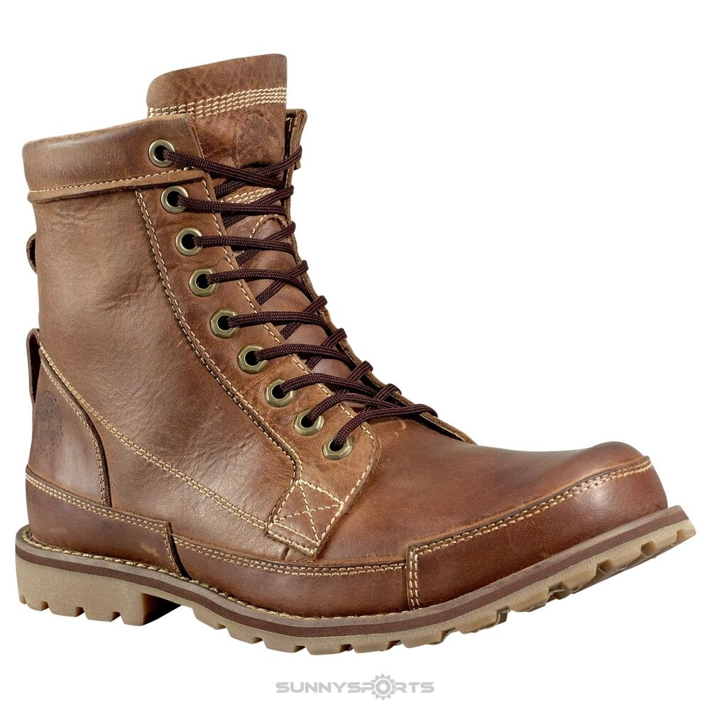 timberland earthkeepers rugged original leather 6 quot boot
