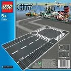 LEGO CITY 7280 RETTILINEO E INCROCIO NUOVO NEW