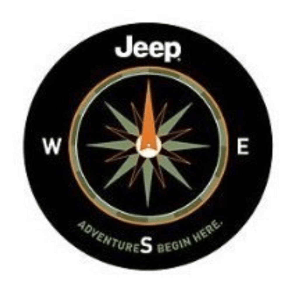 Spare Tire Cover 32 Quot 33 Quot For Jeep 4x4 Liberty Wrangler