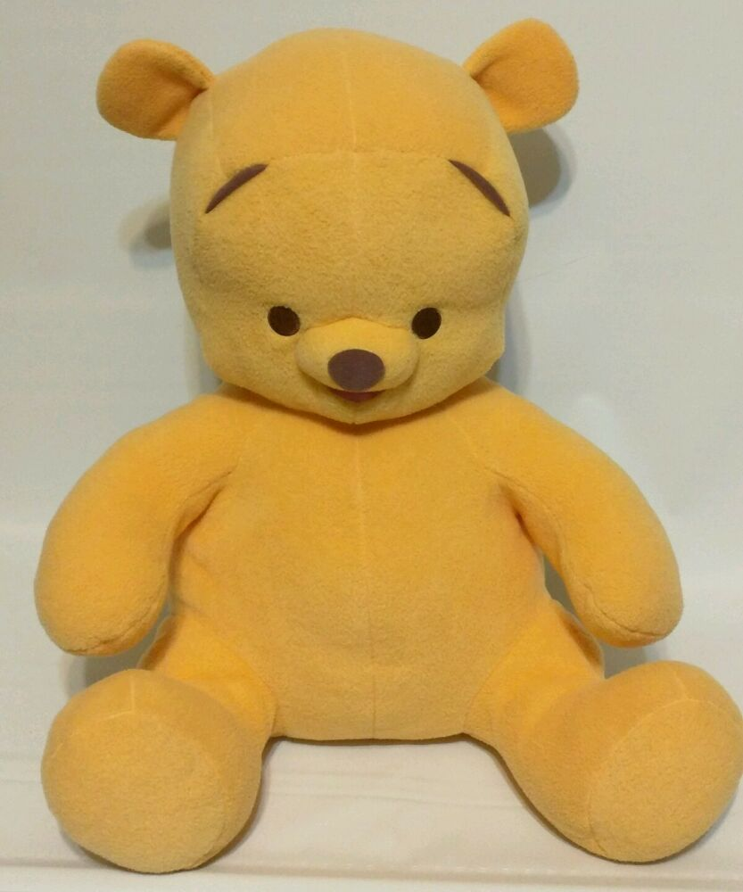 9b947cd6742d Details about Baby Winnie the Pooh Stuffed Japanese Style 18