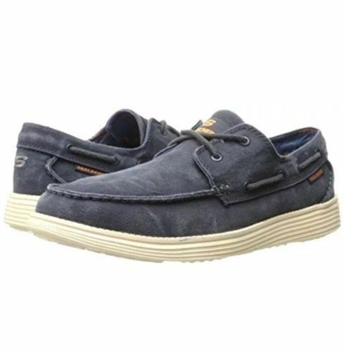 Size    Mens Boat Shoes