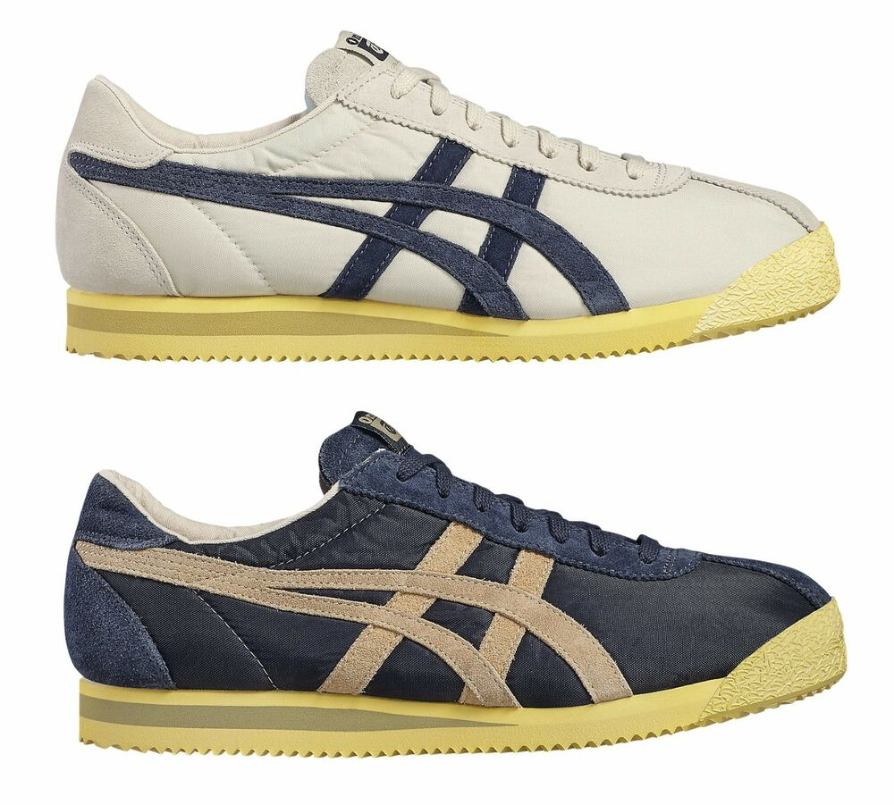 SCARPE ASICS ONITSUKA TIGER CORSAIR CALIFORNIA 78 MEXICO 66 LIMITED VINTAGE