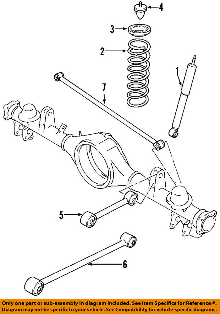 Tremendous Chevy Trailblazer Rear Suspension Diagram On Suspension Strut Wiring 101 Akebretraxxcnl