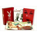 Playboy Cover to Cover 50s Box Set with DVD's - BRAND NEW