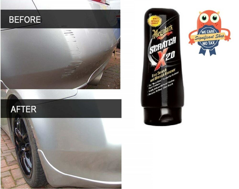 how to remove scratches from clear coat