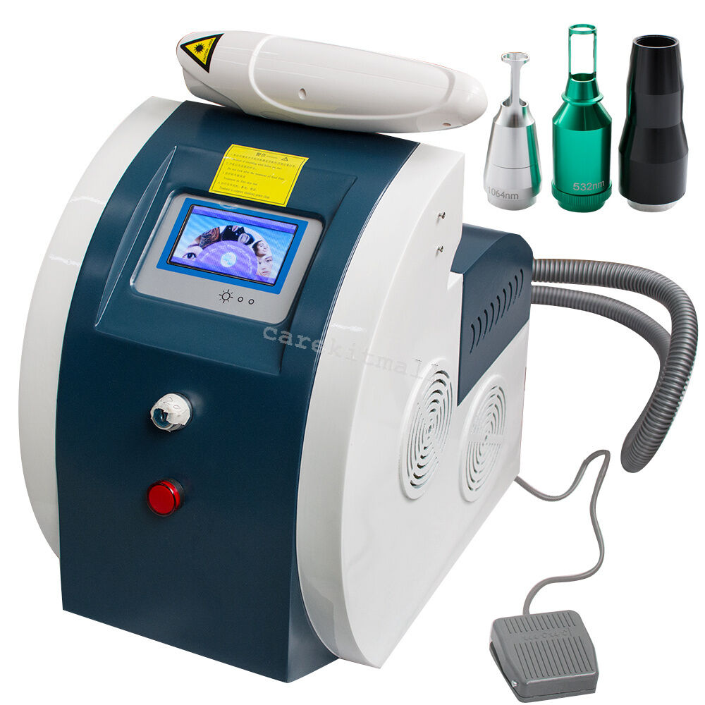 Usa ship laser tattoo eyebrow pigment removal beauty for Laser tattooing machines