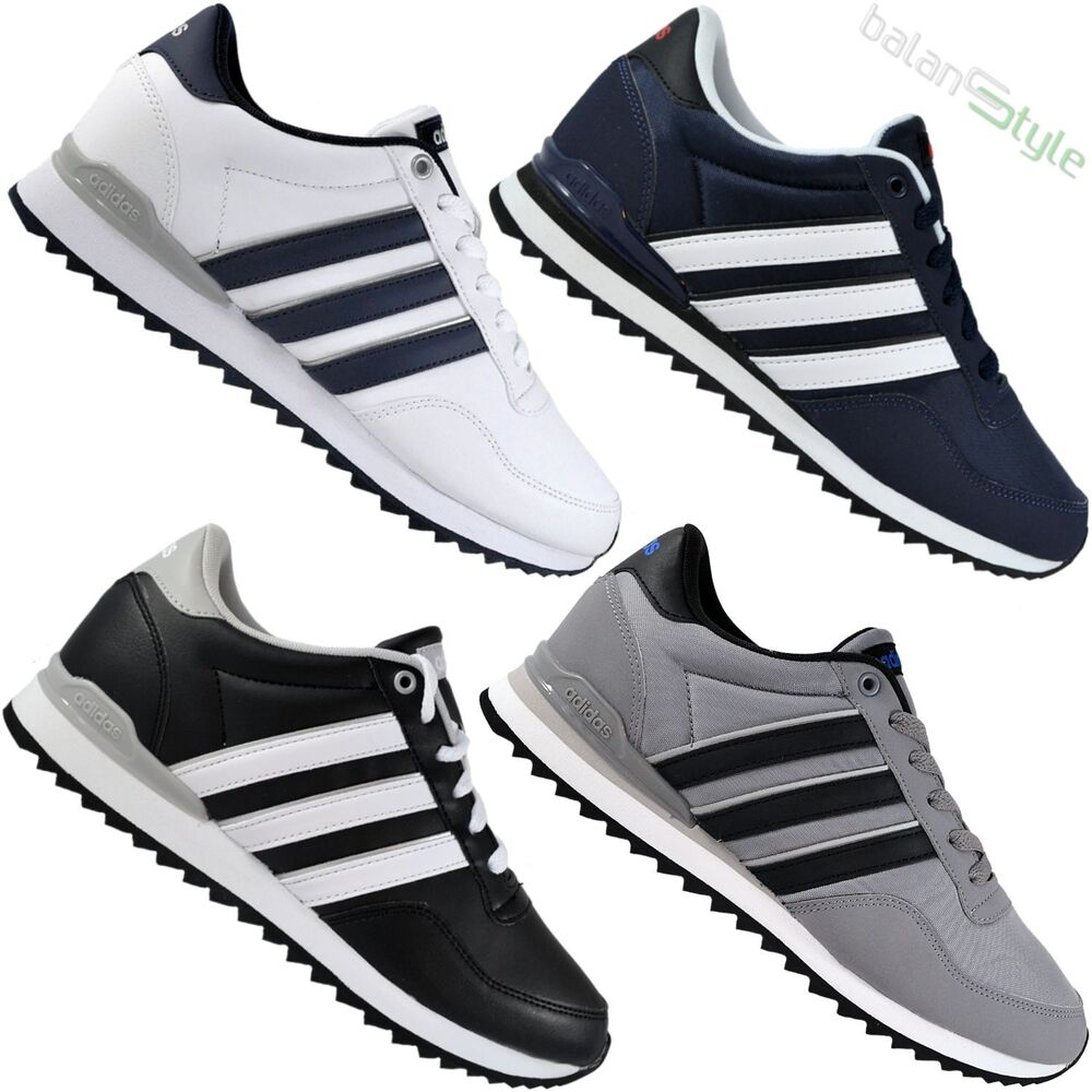 19d868b27d0880 Details about New Adidas Neo Jogger Cl AW4074 BB9682 BB9681 Men s Shoes Sale