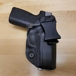 Holster Express: Walther P22 IWB KYDEX Holster